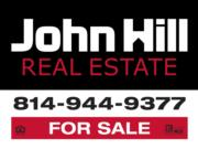 John Hill Real Estate
