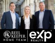 Reel Keeper Home Team