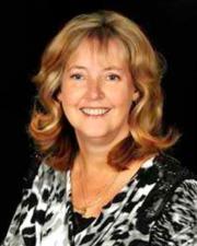 Cindy Kisida