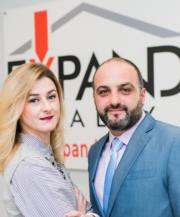 PJ & Denisa Zaji