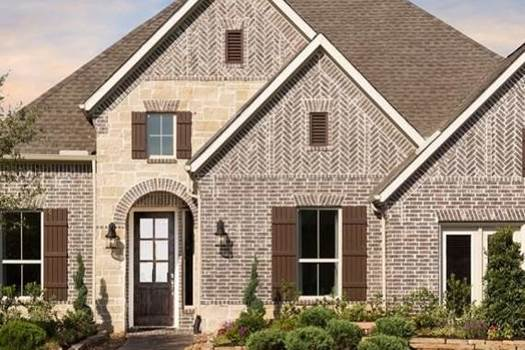 New Homes in Northlake