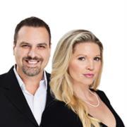 Jeff and Meg Kimbrough