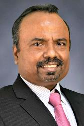 Shawn Bhakta